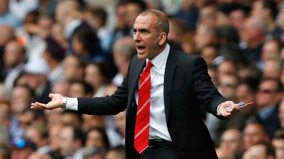 Paolo Di Canio slams Sunderland culture and 'arrogant' players - video