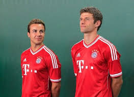 gotze and muller