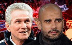 heynckes, guardiola