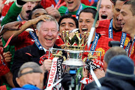 ferguson final trophy